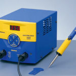 HAKKO FM203 Soldering Desoldering SMD Rework Station | Neuro Technology Middle East FZE