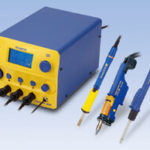 HAKKO FM206 3 in 1 Station | Neuro Technology Middle East Fze