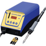 HAKKO FX838 Soldering Station Neuro Technology Middle East FZE