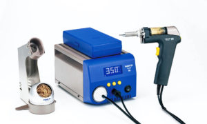 HAKKO FR400 Desoldering Station | Neuro Technology Middle East Fze